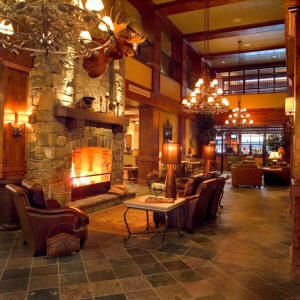 The Lodge At Whitefish